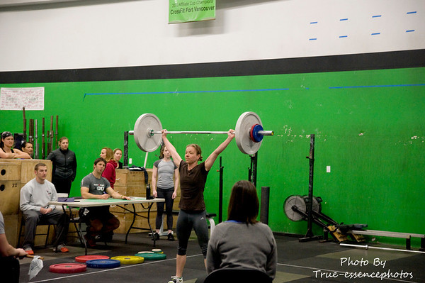 weightlifting fundraiser