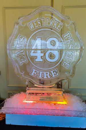 WLFD 80th Anniversary Banquet