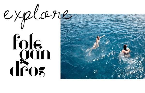 Folegandros | Greece