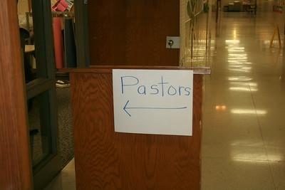 Pastors Day