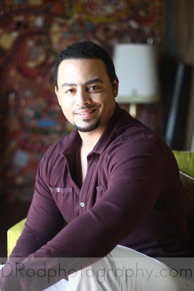 Jamal Watters
