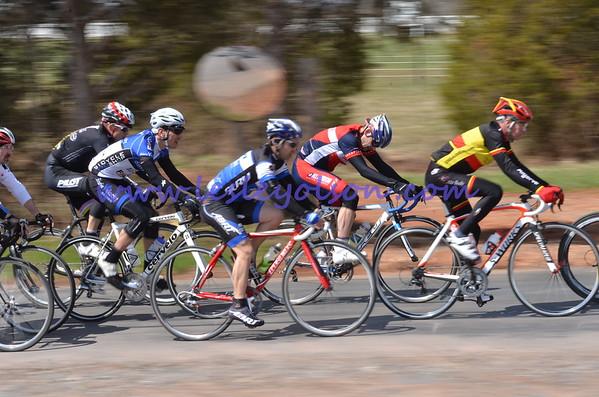 2014 Road Races