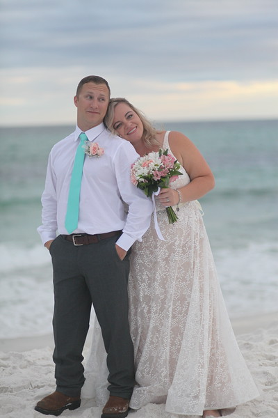 Kevin & Summer Wedding