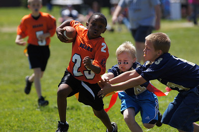 5-8-11 Wentzville Bears Flag Football