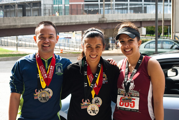 FTM - Marathon Photos
