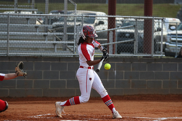 Cabot High School Varsity vs. Ft Smith Northside, 4/5/2019