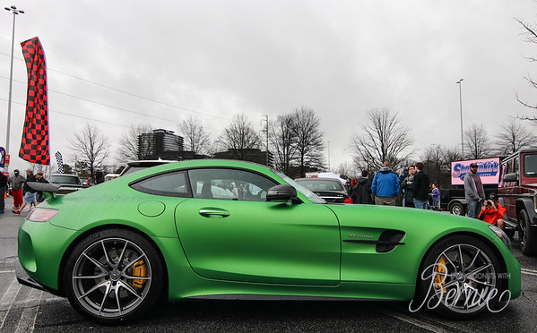 Caffeine and Octane: February 2018