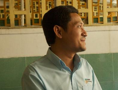 Phnom Penh - Solomon School
