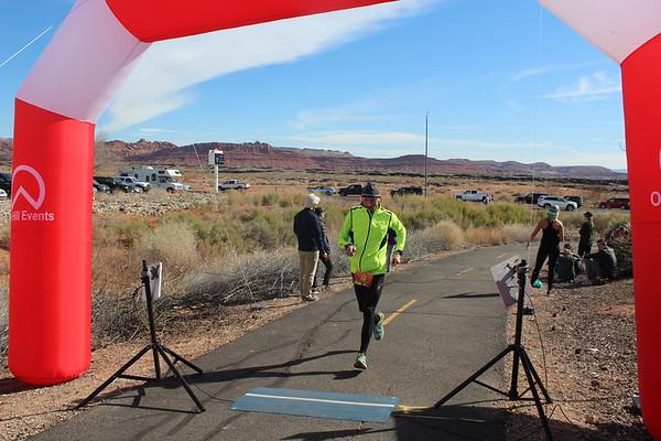 2020 Sun Marathon