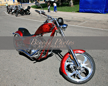Rough Riders Rally 2008