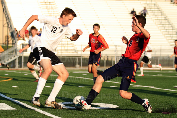 JV - Conant vs Rolling Meadows - 09-06-12