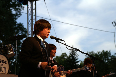 1964 - Beatles Tribute