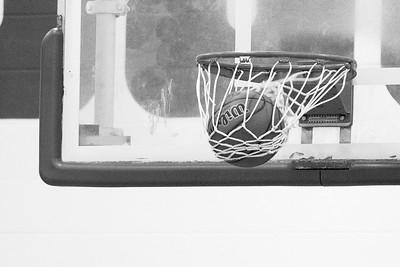 8th Grade Girls Basketball