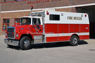 Belleville Fire Department