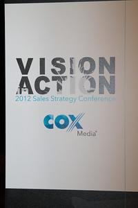 Cox Media 2012