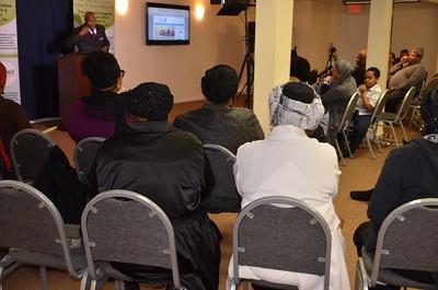 2019 February First Sunday Community Program