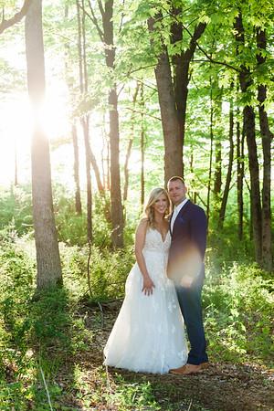 Amanda & CJ's Wedding