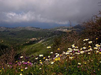 Een week op Corfu