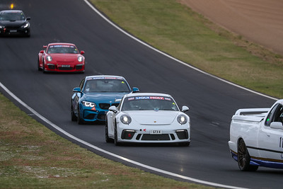 Challenge Bathurst 2019 Regularity Saturday Part 1
