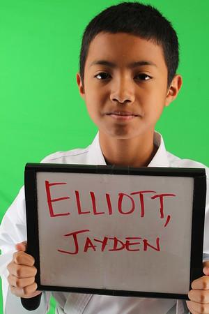 Jayden Elliott