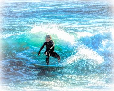 Surf Art 8931