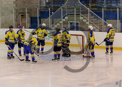 Game 23 Blackhawks v Michelin