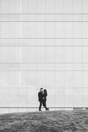 Lindsay & Gerald Engagement