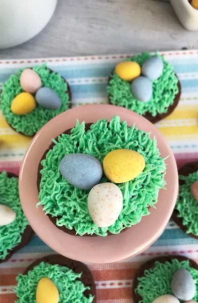 Chocolate Easter Egg Cookies 4.JPG