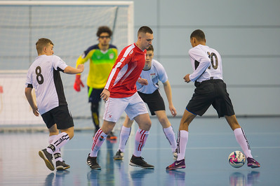 Match 4 - North v South East