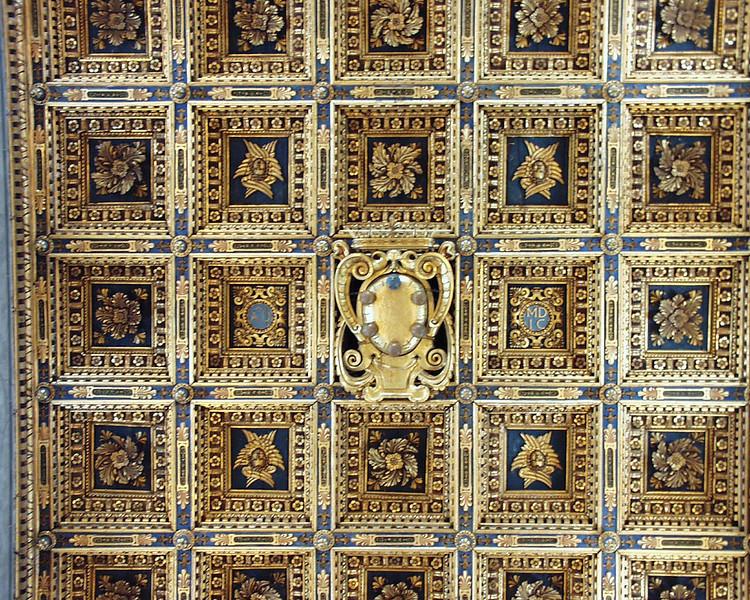 Cattedrale di Pisa, Pisa Cathedral