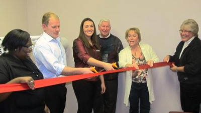 Fisher Chiropractic and Integrative Health Business After Hours & Ribbon Cutting