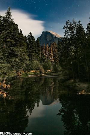 Yosemite Photo's