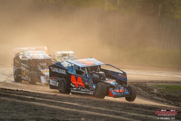 Fonda Speedway