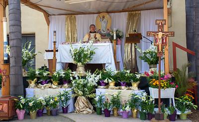 04-04-2021 Easter Sunday mass 12:00 pm
