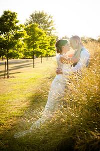 Rachel & Pete Wedding