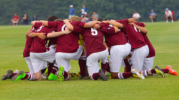 Carolina Rapids Labor Day Champs 2014