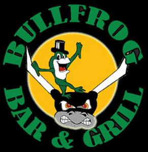 Bullfrog Bar and Grill