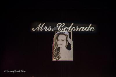 Mrs. Colorado 2014