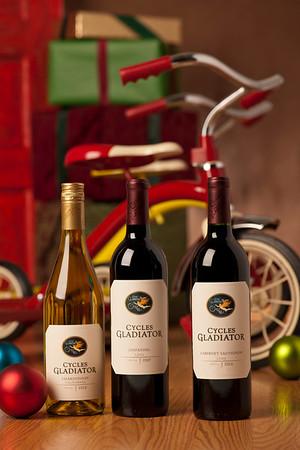 Cycles Gladiator Trikes 3-2012