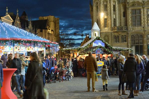 Gentse Winterfeesten / Ghent Winter Fest 2015 2016