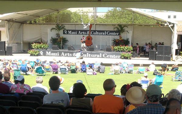 2007-Maui Ukulale