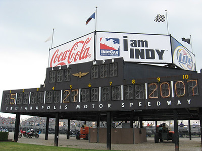 2007-05-27 Indy 500