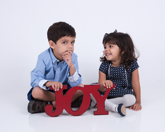 Mikael & Fatima