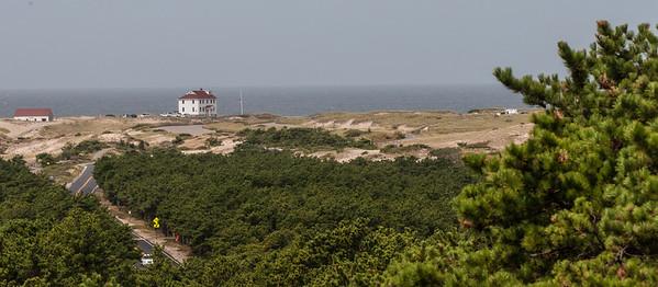 Cape Cod 2009