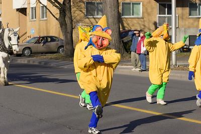 2006 Christmas Parade