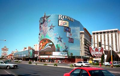 Las Vegas - Historical