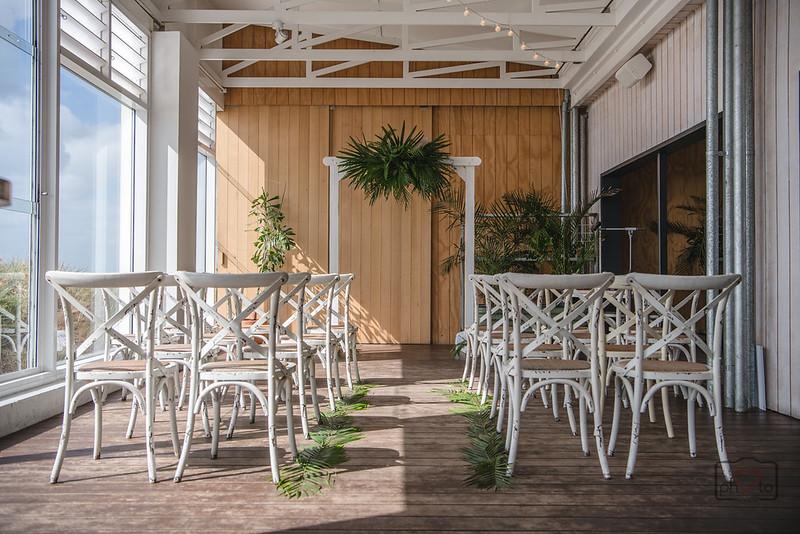 COAST Port Beach Beach BAr and Restaurant