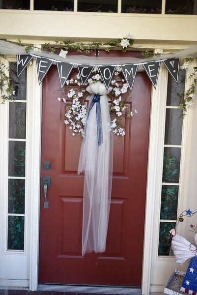 Megan's Bridal Shower August 20, 2016
