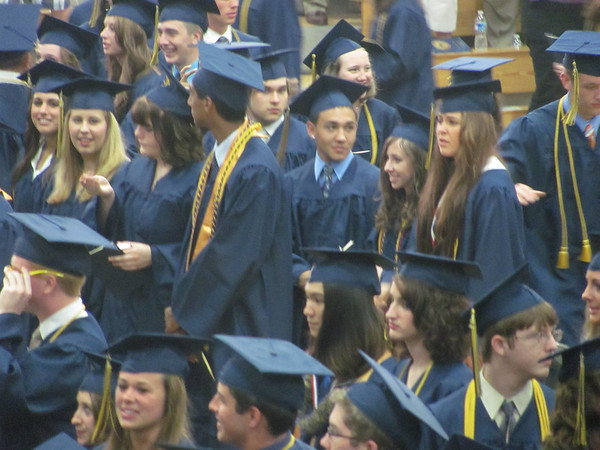 *Trevor - Graduation