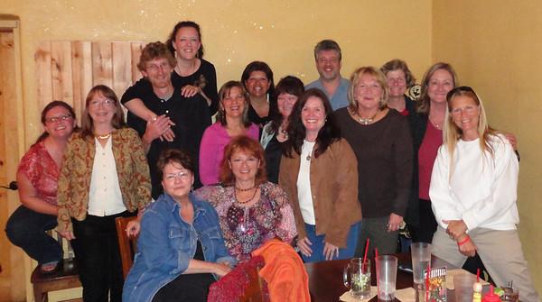 MSNEC 2011 - Santa Fe, NM - October 2011